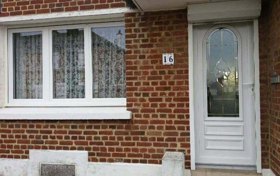 Porte et fenêtres